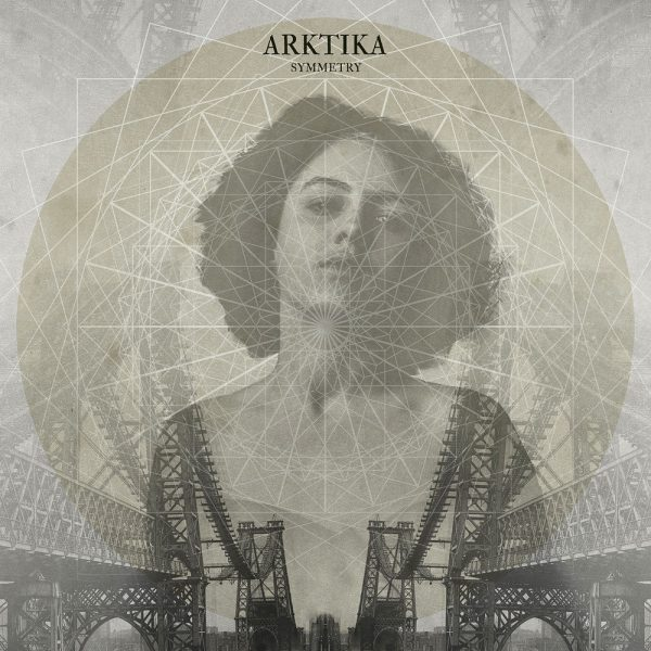"""Arktika – Symmetry 12"""""""