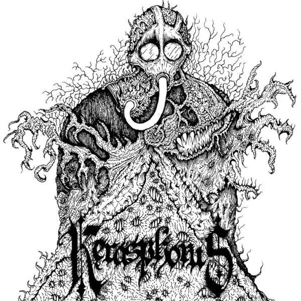 Kerasphorus – Kerasphorus 12' ( White Vinyl )