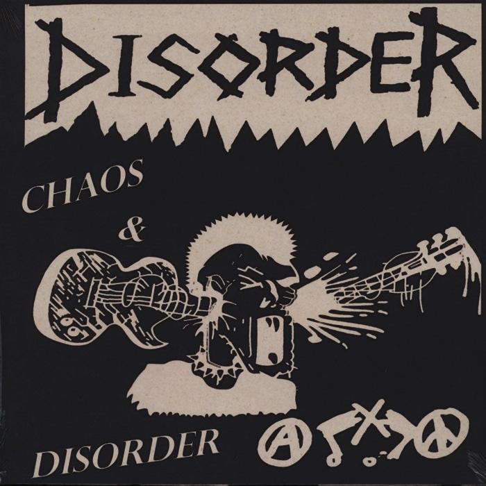 "Agathocles / Disorder 12"""