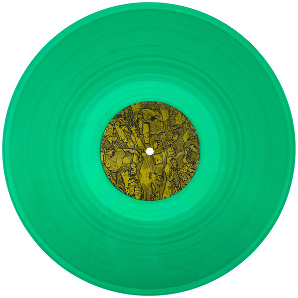 "Buzzov-en ‎– Revelation: Sick Again 12"" (Colors ...)"