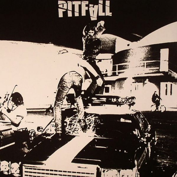"Pitfall - Demo 12"" (Single Sided)"