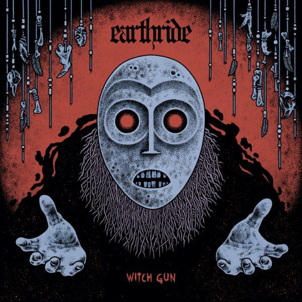 "Earthride – Witch Gun 7"""
