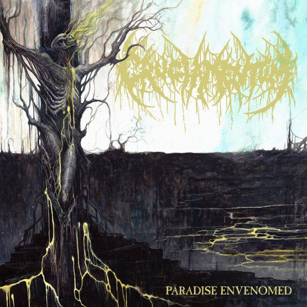 """Cruciamentum – Paradise Envenomed 7"""""""