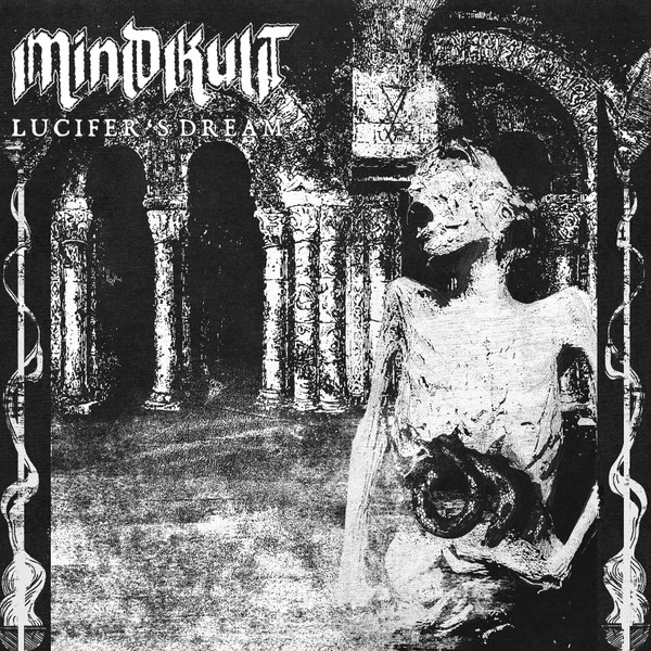 Mindkult ‎– Lucifer's Dream 12""