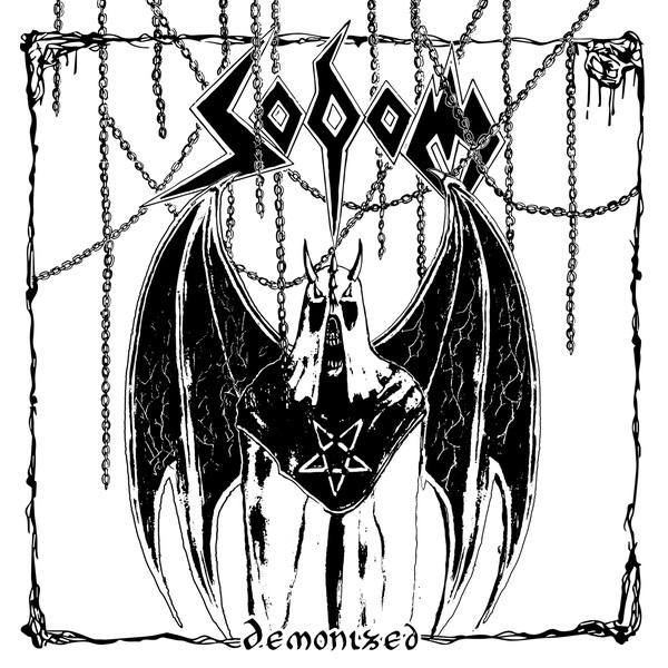 """Sodom – Demonized 12"""""""