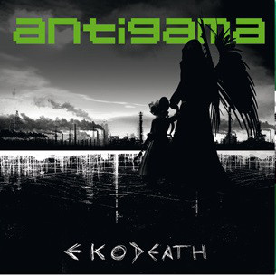 "Antigama  / Schismopathic 7"" split"