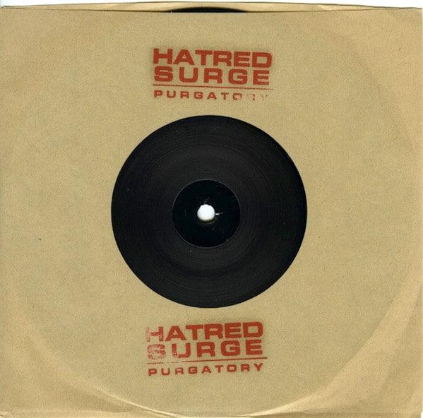 "Hatred Surge – Purgatory 7"""