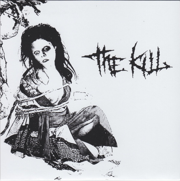 "The Kill / Mortalized 7"" split"