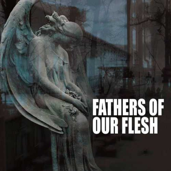 """v/a - Fathers Of Our Flesh - Tribute To Godflesh 2x12"""""""
