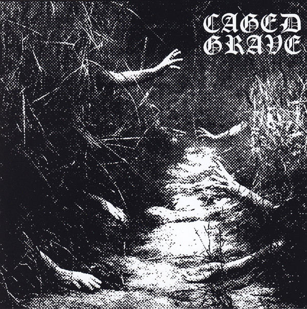 Caged Grave ‎– Demo 7""