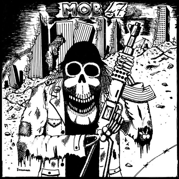 """Mob 47 – Ep 7"""""""