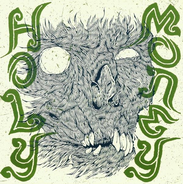 """Holy Money – Holy Money 7"""""""