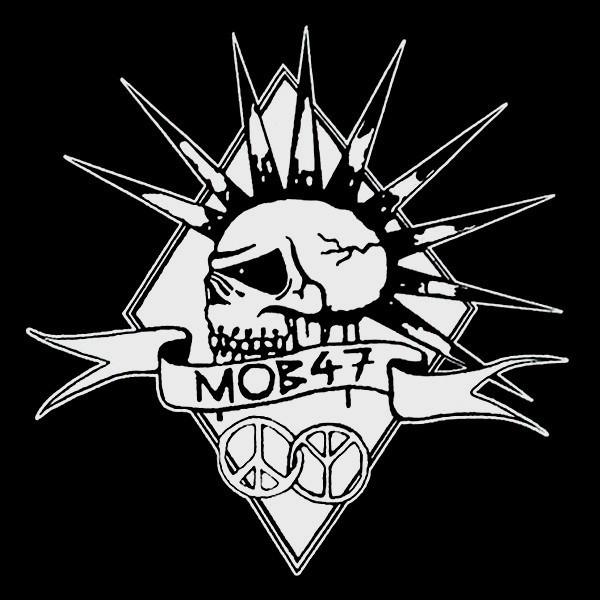"""Mob 47 – Mob 47 7"""" Flexi"""