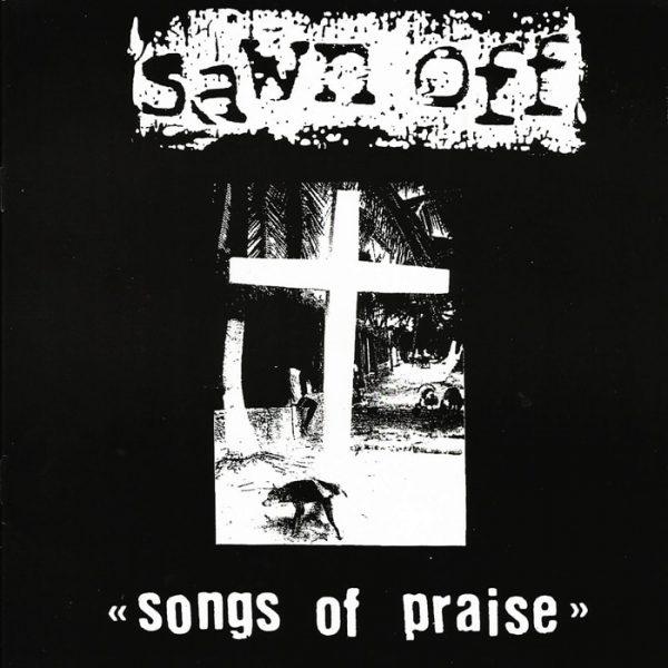 """Health Hazard / Sawn Off 7"""" split"""