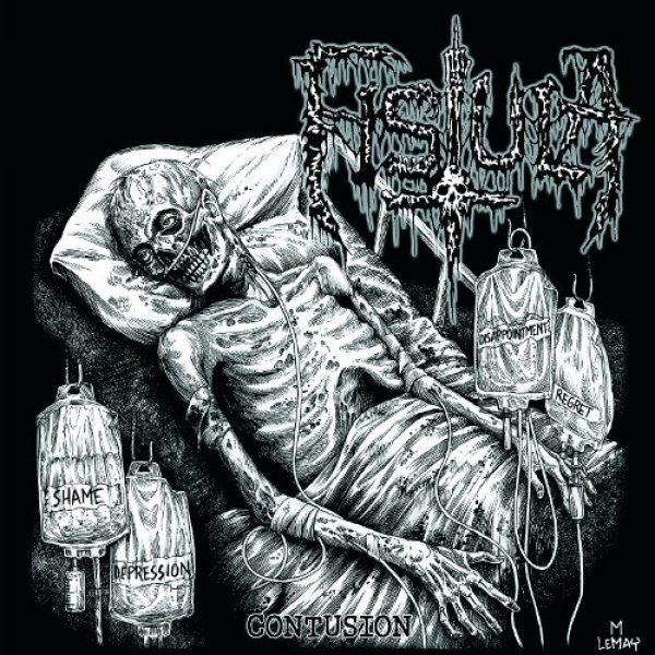 "Fistula / Come To Grief 7"" split"