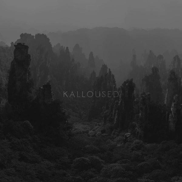 "Kalloused – Damn You Believer 12"" (Clear Smoke Vinyl)"