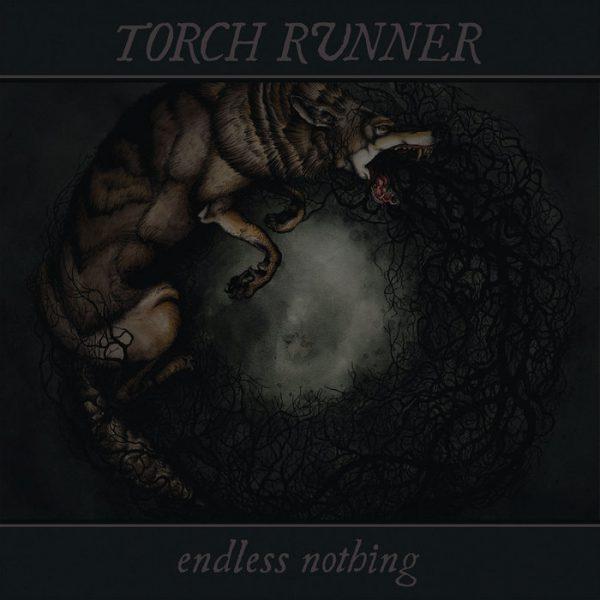 "Torch Runner – Endless Nothing 12"""