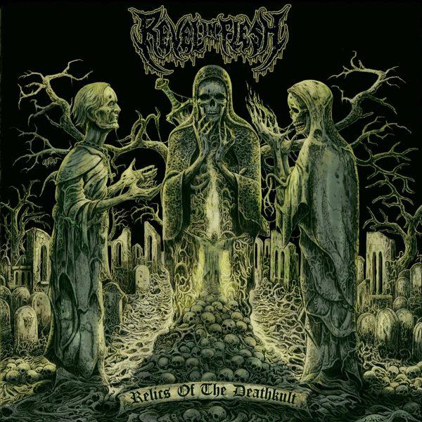 Revel In Flesh – Relics Of The Deathkult