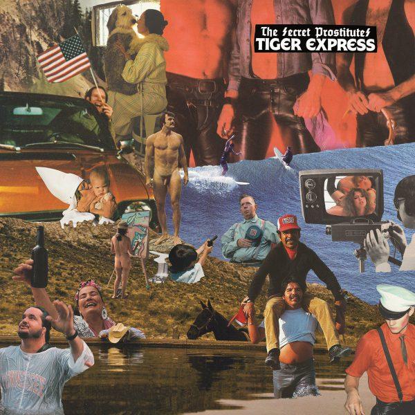 """The Secret Prostitutes – Tiger Express 12"""""""