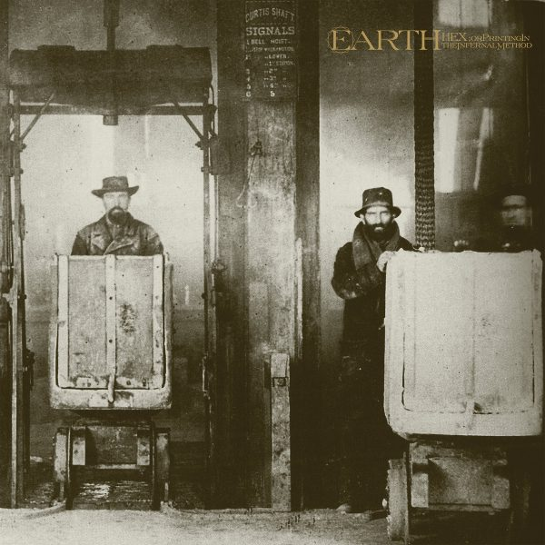 Earth ‎– Hex; Or Printing In The Infernal Method 2 x 12""