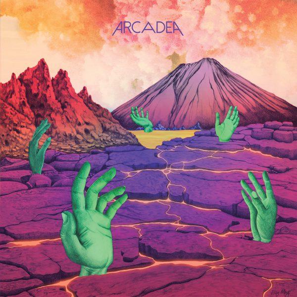"""Arcadea – Arcadea 12"""""""