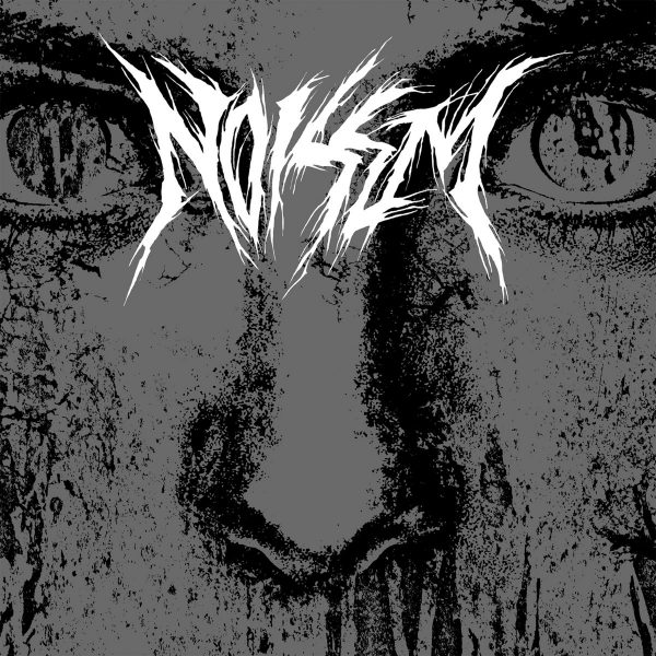 "Noisem ‎– Consumed 7"" (U.S. press - Red Vinyl)"
