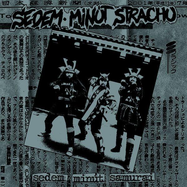 "Sedem Minút Strachu – Sedem Minút Samurai 7"""