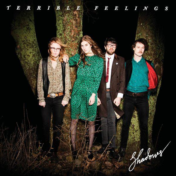"""Terrible Feelings – Shadows 12"""""""