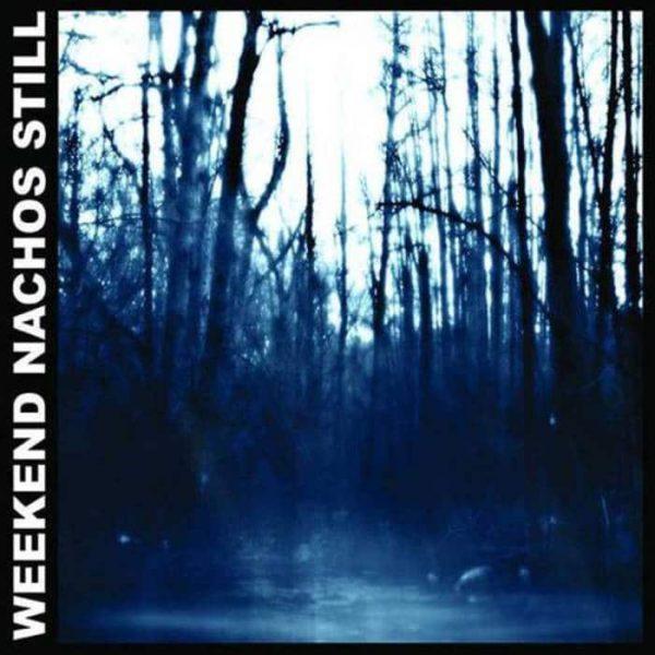 """Weekend Nachos – Still 12"""" (Lilac Vinyl)"""
