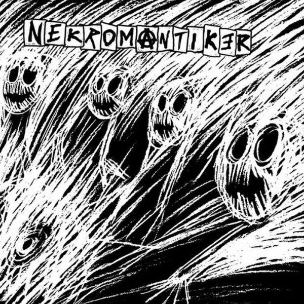 """Nekromantiker - s/t 12"""""""