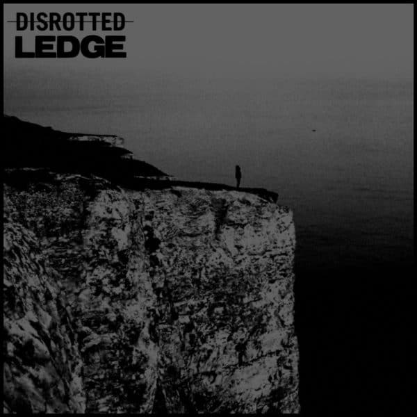 Disrotted / Ledge 12″ (Purple Vinyl)