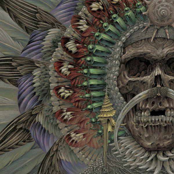 "Ortega – Sacred States 2x12"""