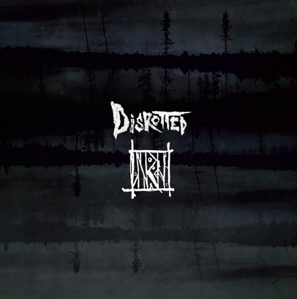 "Disrotted / IRN 12"" split"