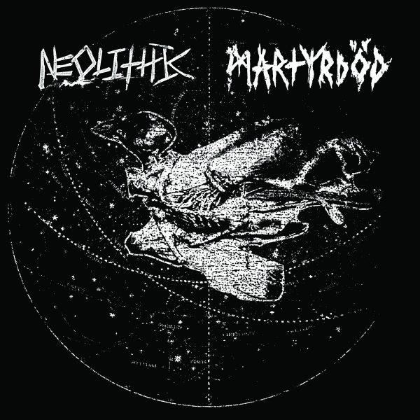 "Martyrdöd / Neolithic 7"""