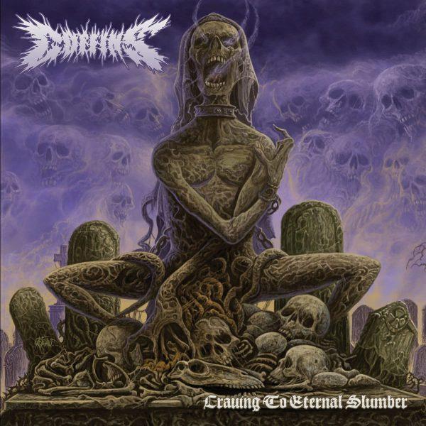 """Coffins – Craving To Eternal Slumber 12"""""""