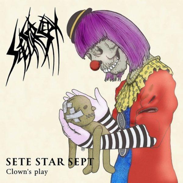 """Sete Star Sept / Noise 10 """""""