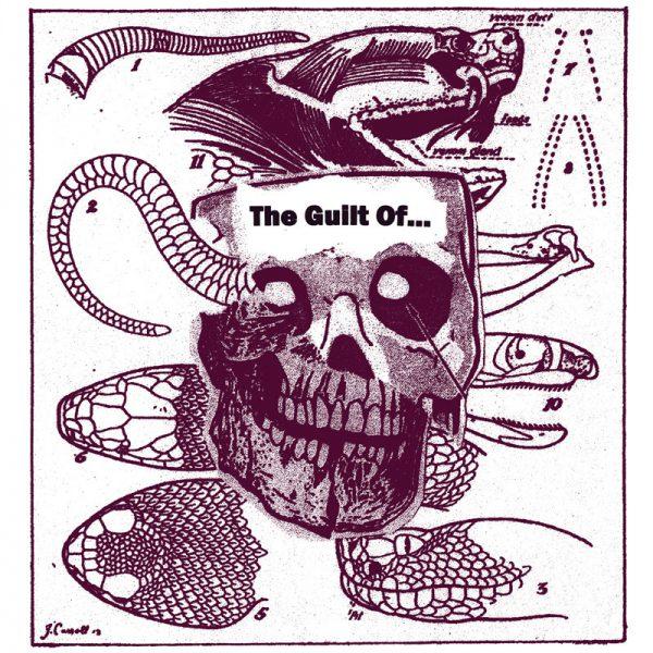 """The Guilt Øf… – The Guilt Øf… 12"""""""