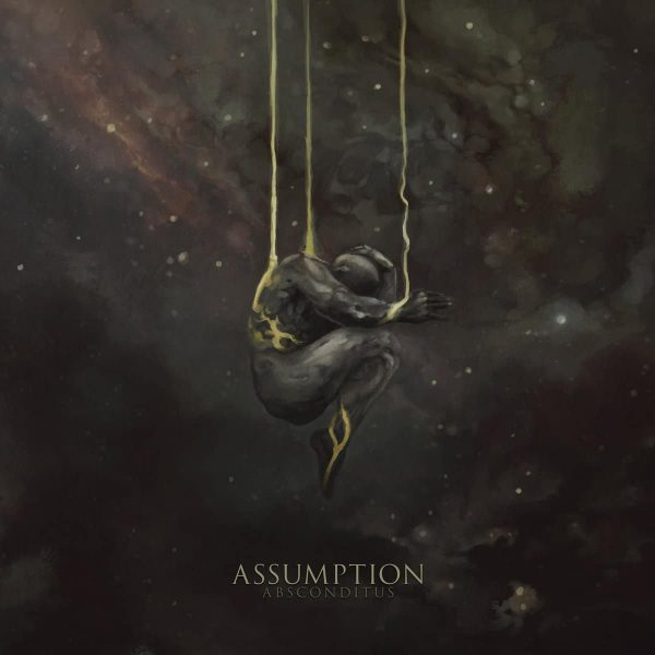 Assumption ‎– Absconditus 12""