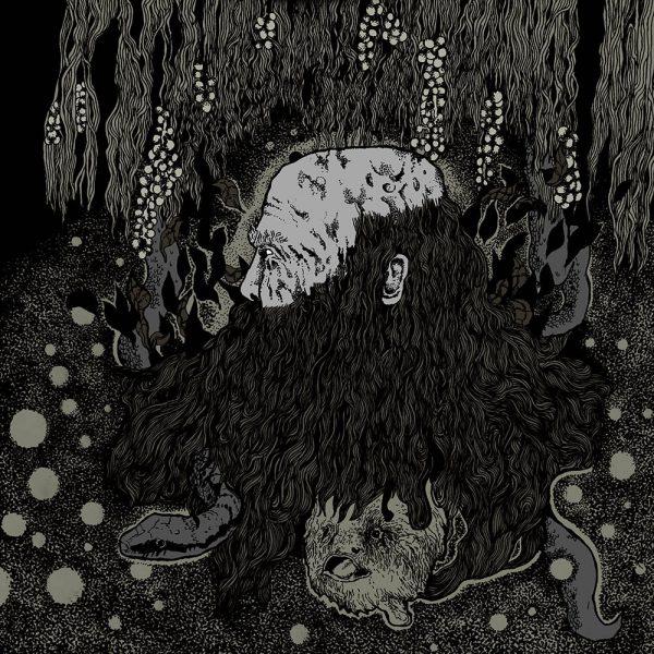 "Botanist / Palace Of Worms 12"" split"