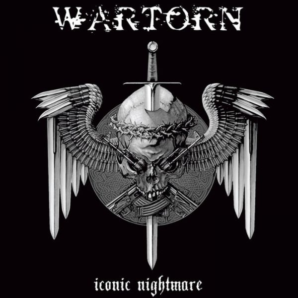Wartorn ‎– Iconic Nightmare 12""