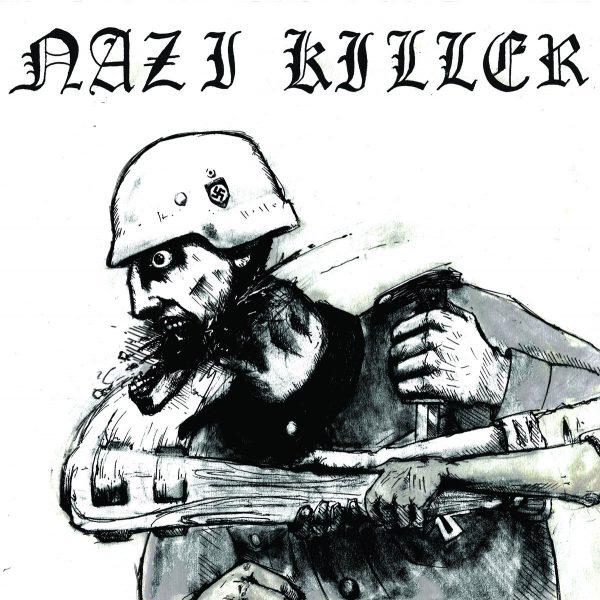 """Nazi Killer – Nazi Killer 7"""""""