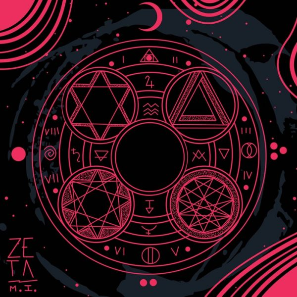 """Zeta – Magia Infinita 12"""""""