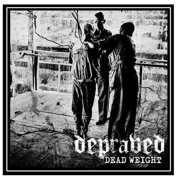 "Depraved – Dead Weight 12"""