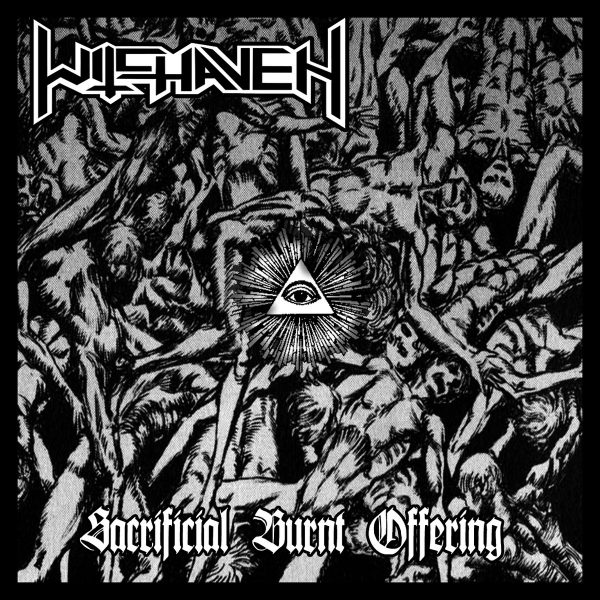 """Witchaven – Sacrifical Burnt Offering 7"""""""