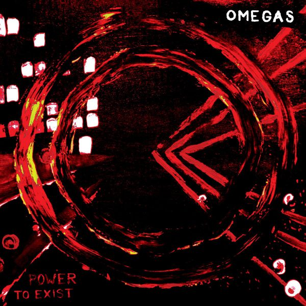 """Omegas – Power To Exist 12"""""""
