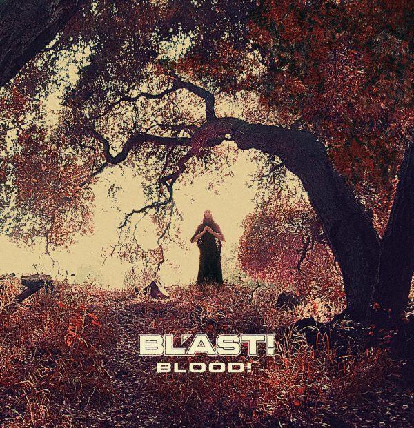 Bl'ast ‎– Blood! 12""