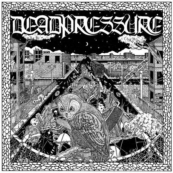 "Deadpressure – S/t 12"""