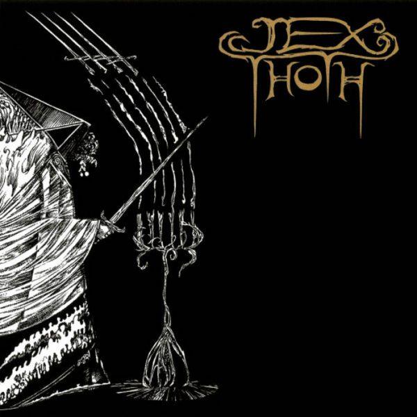 """Jex Thoth – Witness 12"""""""