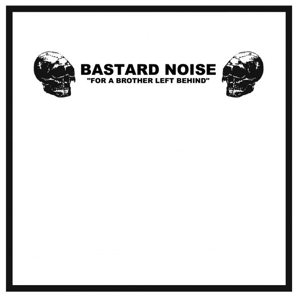 Bastard Noise / The Communion ‎7""