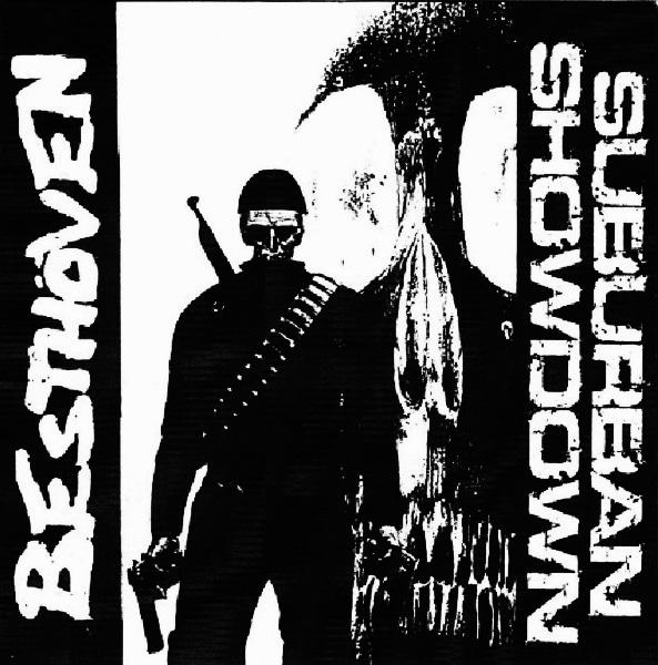 """Besthöven / Suburban Showdown 7"""""""